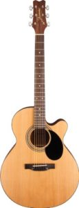 jasmine acoustic guitar review