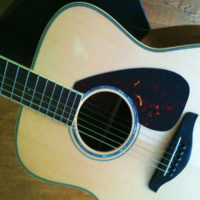 Yamaha Classical Guitar Review